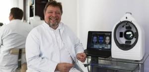 Ärztliche Leitung Juri Kirsten, Facharzt für Dermatologie und Allergologie